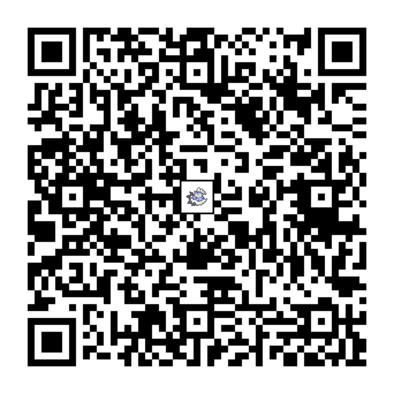 what are pokemon qr codes