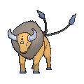 Tauros DB: stats, moves, locations & evolution | Pokemon ...